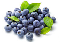 blue foods for blood sugar