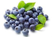 blue foods for blood sugar