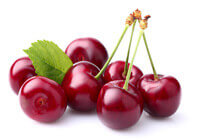 cherries to lower blood sugar