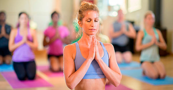 what is bikram yoga