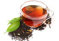 tea to lower blood sugar