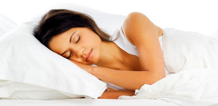 sleep for anti-aging