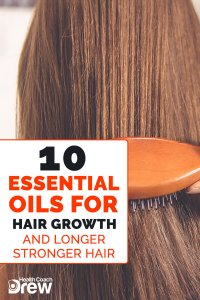 oils for hair growth