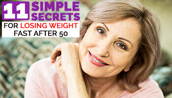 lose weight after 50