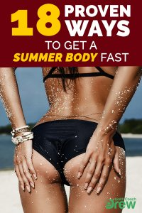 get a summer body fast